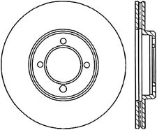 StopTech Sport Drilled/Slotted Disc fits 1984-1987 Toyota Corolla  STOPTECH