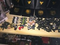 Variety Destiny Collectible Pins Many Choices Worldwide Ship Select Weapon