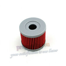 Oil Filter For Lifan Zongshen Loncin CB250 150cc 200cc 250cc Pit Dirt Bike ATV