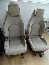 1 mercedes e klasse w207 cabrio lederausstattung sitze ledersitze amg 207