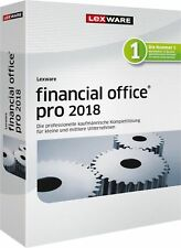 Lexware Financial Office Pro 2018/2019 DVD-Box