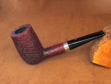 Ashton -Pebble Grain- 9mm.     >Pfeife, Pipe, Estate<