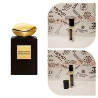 Armani Prive Myrrhe Imperiale - (Perfume extract based EDP Decanted Spray)