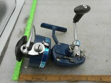 VINTAGE Mitchell 410A SPINNING Fishing Reel