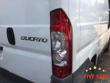 2007 Fiat Ducato 100 Multijet 2.2 D Diesel 74kW (100HP) Right Rear Tail Light