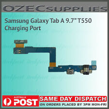 "Genuine Samsung Galaxy Tab A 9.7"" T550 Charging Port Dock Connector Flex Cable"
