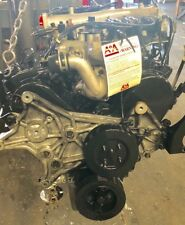 Mitsubishi Montero 35l Engine 2001 2002 91k Miles Fits 2002 Mitsubishi Montero