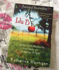 Ida B: by Katherine Hannigan Paperback 2007