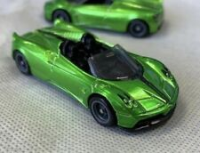 Hot Wheels 2020 Super Treasure Hunt `17 Pagani Huayra Roadster Loose🔥💯 🇺🇸