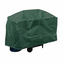Silverline BBQ Cover 1220 x 710 x 710mm 204281