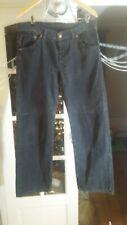"!! GANT Fine Corduroy Jeans Men navy Trousers 34/29"""
