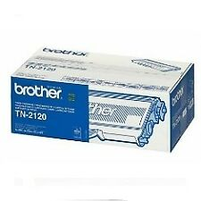 Tóner original Brother Tn-2120 Negrobrother