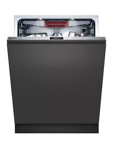 Neff,S257ZCX35E Geschirrspüler XXL 60 cm Vollintegrierbar , EEK: C