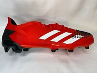 Adidas Predator 20.2 FG Cleats Size 10 US New Without Box
