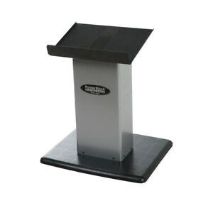 PowerBlock Small Column Stand - Silver