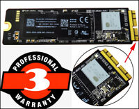 512GB SSD Aktualisierg Apple Mac Pro 27 A1481 Late 2013 2630 Drei Jahre Garantie