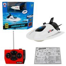 Mini-U-Boot-Spielzeug Wasserspielzeug Schiffsmodell ferngesteuertes U-Boot ?????