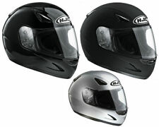 Cascos mate liso HJC para conductores