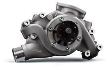 Engine Water Pump-Natural Edelbrock 8895