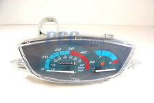 GY6 150cc Scooter Moped Speedometer KM Light Gas Gauge Jonway Roketa Baja 9 SD16