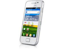 NUOVO SAMSUNG GALAXY ACE 3G LTE Sbloccato in Scatola