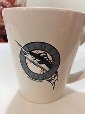 cup coffee Fliorida Marlins 1997 vintage collectable
