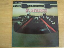 Vinyl LP Record Hits from No Strings Palace Records - Tested Good Condition