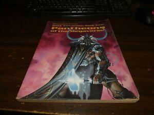 Palladium: Rifts: Conversion Book Two: Pantheons of the Megaverse