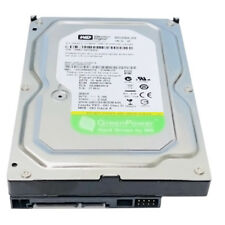 "WD 500GB SATA3 32MB Cache 7200RPM 3.5"" PC Desktop Hard Drive 1 Year New Pull"