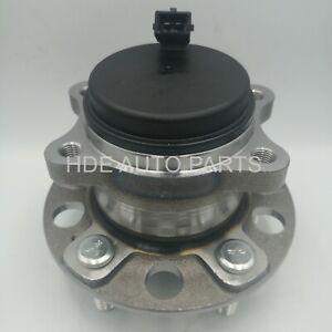 For Hyundai Sonata Tucson Kia Optima Rear Wheel Hub Bearing 52730-C1100