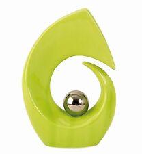 Skulptur grün