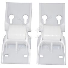 Indesit OS1A200H2 Chest Freezer Counterbalance Hinge- Pack of 2