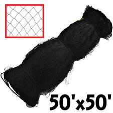 Rite Farm Products 50x50 Poultry Bird Aviary Netting Game Pen Net Garden Chicken