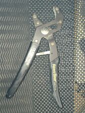 """CRAFTSMAN Professional 9"""" Robo Grip #45029 Auto Lock Pliers Made In USA"""