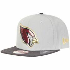 New Era Snapback Cap - GOLD COLLECTION Arizona Cardinals