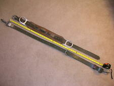 Bell System 1970 & 72 Buckingham Telephone Lineman Safety Climbing Belt