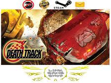 Death Track: Resurrection PC Digital STEAM KEY - Region Free