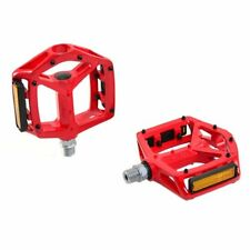 Wellgo MG-3 Magnesium Pedal , Red #AE1007-1