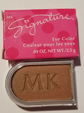 Mary Kay Signature eye shadow color Gold Leaf still in box