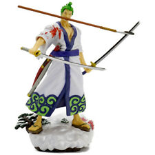 "#F75-056 MegaHouse One Piece LOGBOX Re Birth 4"" figure Zoro Roronoa"