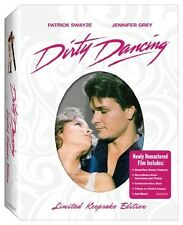 Dirty Dancing [Limited Keepsake Edition] [2 Di DVD Region 1 WS/Lmtd Keepsake ED.