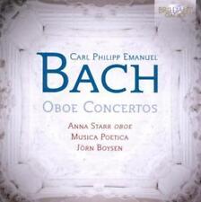 Ensemble Musica Poetica - C.P.E.Bach: Konzert für Oboe