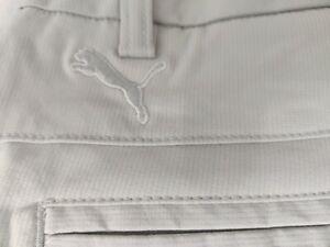 NWT Women's Puma Golf Pounce Capri size 0 $70 retail