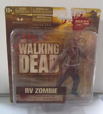 RV ZOMBIE WALKING DEAD TV SERIES SERIES 2 MCFARLANE TOYS 2012