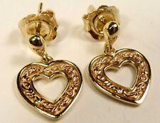 Clogau Butterfly Drop/Dangle Fine Earrings