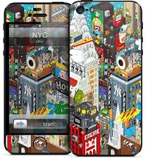 Gelaskins for iphone 5 - NYC