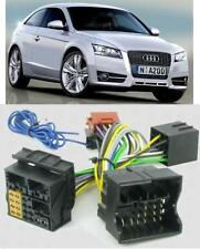 AUDI A1 2010 on SOT LEAD ISO T HARNESS PARROT NOKIA