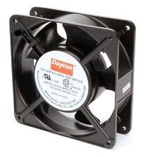 Dayton Axial Fan 115 Volts AC; 18 Watts; 105 CFM; Model 4WT47