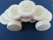 12 POGGESI Vegetable Soap Clear Wrap - 2 oz. Italy & Make  SUPER Shower Favors