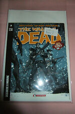 9.9 MINT M THE WALKING DEAD # 5 ROBERT KIRKMAN MOORE ITALIAN EURO VARIANT